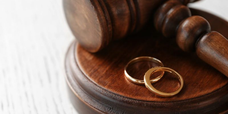Uncontested Divorce New Jersey