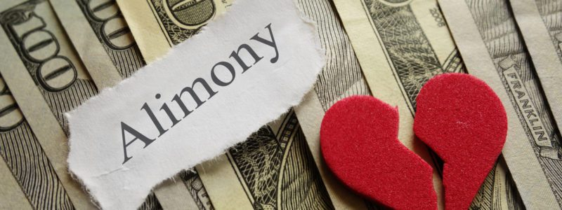Alimony in NJ Divorce Mediation | Steven B. Menack NJ Divorce & Separation Mediation Services