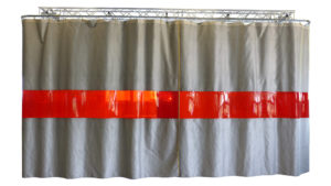 Curtain system, CLM _ CLE