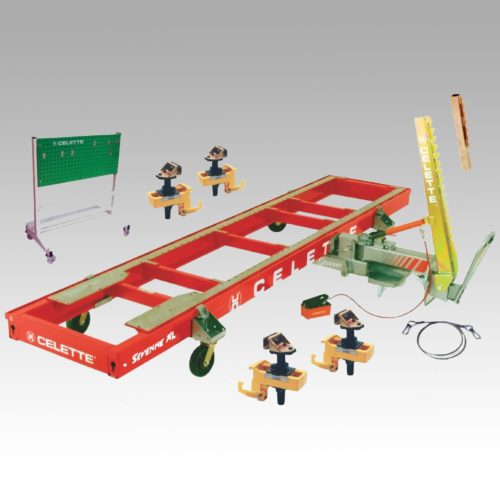 Celette Frame Equipment